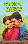Gangs Of Madras (2019) 480p Hindi Dubbed HDRip x264 AAC 400MB