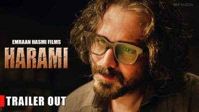 Harami 2020 Hindi Full Movie Download HD 480p