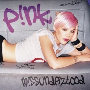Just Like a Pill - Pink