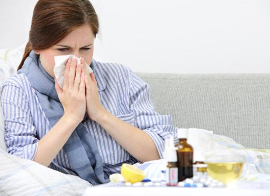 El ajo para evitar resfriados e infecciones