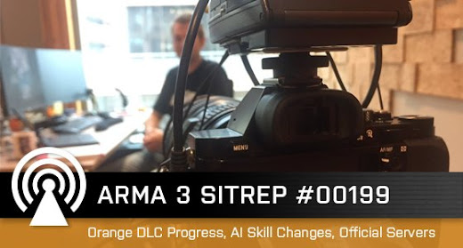 Arma3 SITREP #00198