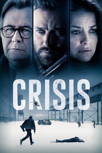 Baixar Crise (2021) Torrent