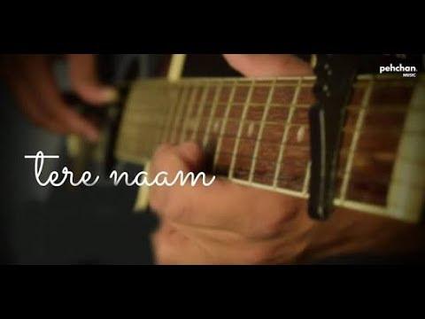 Tere naam Unplugged lyrics in hindi | Tere naam song lyrics