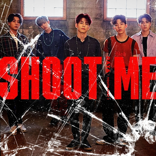 DAY6 – Shoot Me : Youth Part 1 – EP (ITUNES PLUS AAC M4A)