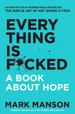Everything Is F*cked pdf free download