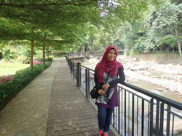 cimory riverside forest walk