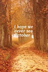 Picture Quotes Alessia Cara - October