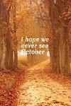 Picture Quotes Alessia Cara - October