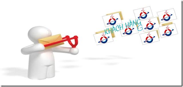 email marketing là gì, lợi ích của email marketing