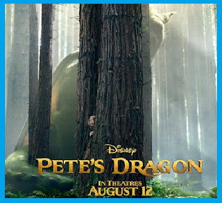 Film Pete's Dragon
