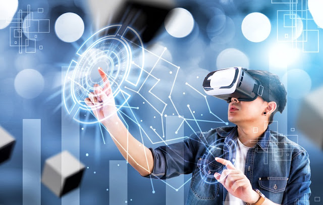VR Marketing | MarTech Advisor