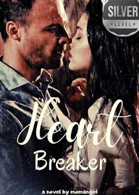 Novel Heart Breaker Karya Momangel Full Episode