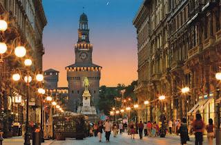Milan-Italia
