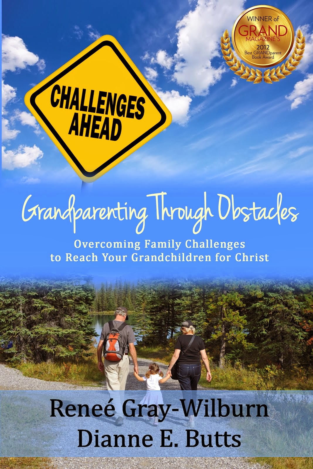 SOLD OUT: Grandparenting Through Obstacles