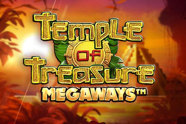 Main Gratis Slot Demo Temple of Treasure Megaways (Blueprint Gaming)