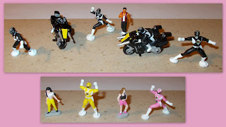 20th Century Fox; ABC Kids; Bandai Entertainment; Capsule Toys; Children's Television; Dairanger; Disney; Fox Kids; Galoob Micro Machines; Gosei Sentai Dairanger; Haim Saban; Hasbro; Japanese/American Superheroes; Japanese TV Series; Kakuranger; Kellogg's Frosties; Kiba Ranger; Kyōryū Sentai Zyuranger; Lionsgate; Mighty Morphin Alien Rangers; Mighty Morphin Power Rangers; MMPR Productions; Nickelodeon; Ninja Sentai Kakuranger; Power Rangers; Power Rangers franchise; Power Rangers Samurai; Regency Village Theater; Saban Brands; Saban Entertainment; Super Sentai; Toei's; White Ranger; Zyuranger;