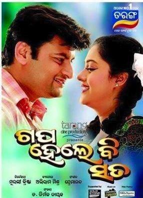 Priyare-Rituraj's odia album songs