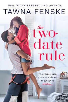 New Release Spotlight: Two-Date Rule by Tawna Fenske + Excerpt | About That Story
