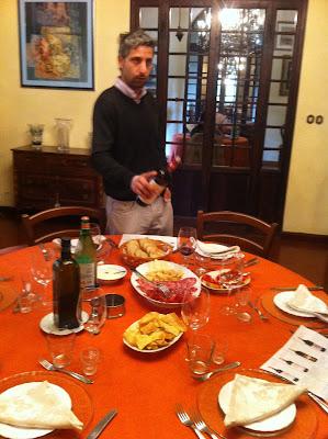 visitar una bodega en la toscana donde comer en la toscana gastronomía ruta por la Toscana | Turistacompulsiva.com