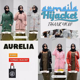 Hijacket Aurelia Black
