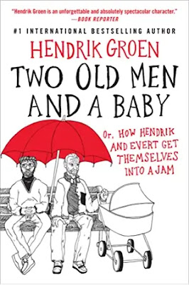 Two Old Men and a Baby Book by Hendrik Groen Pdf