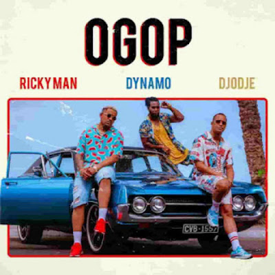 Ricky Man & Djodje feat. Dynamo - Ogop
