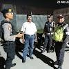 Ditsamapta Polda Banten Sampaikan Pesan Khantibmas Melalui Patroli R4