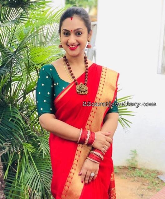 Prita Hari Beads Jewellery