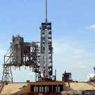 SpaceX Set To Launch Spy Satellite From Kennedy Space Center