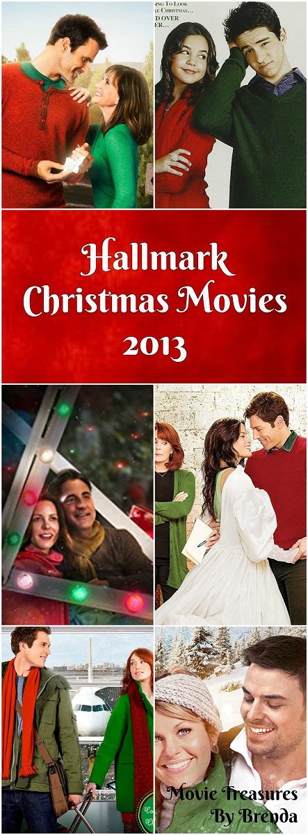 Hallmark Christmas Movies (2013)