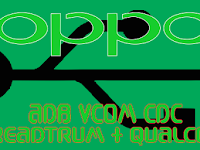 Download USB Driver Oppo Smartphone All Type