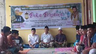Pemuda Kelambi Totalitas Dalam Berorganisasi, Dari Nasional Sampai Dusun.