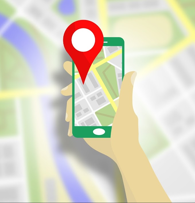 Cara Mengetahui Lokasi Pacar di Google Maps
