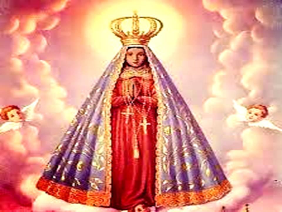 Icatolica Com Nossa Senhora Da Conceição Aparecida: Comunidade Católica Milagre Da Vida: Novena A Nossa