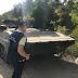 В селі Гончарівське броньовик задавив військового