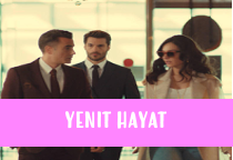 Ver Novela Yenit Hayat Capítulo 03 Online Gratis HD