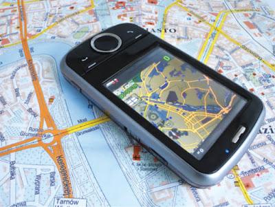 تقنية جديدة لتحديد الموقع الجغرافي للهاتف