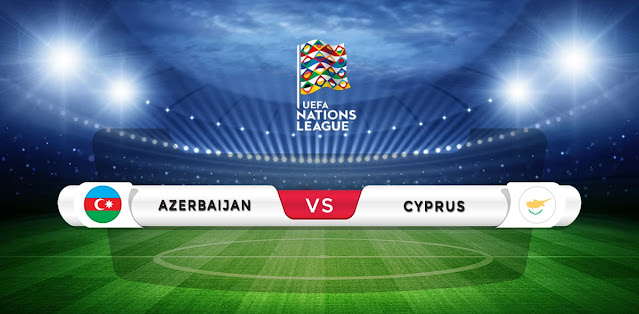 Azerbaijan vs Cyprus – Highlights