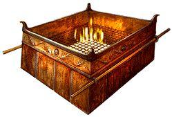 altar-bronce