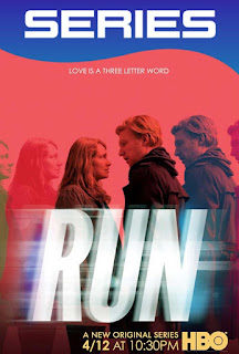 Run (2020) Temporada 1 HD 1080p Latino-Ingles