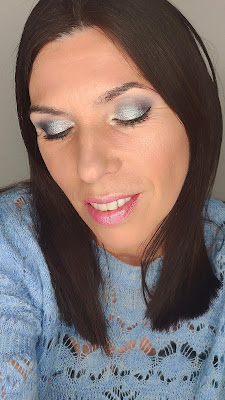 Cuatro maquillajes con LETHAL COSMETICS 16