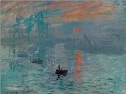 Un incontro impossibile: Claude Monet