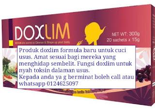 Doxlim