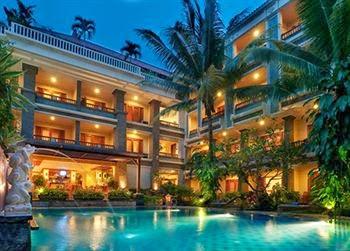 7 Hotel di Kuta Termurah Dengan Tarif Rp300.000