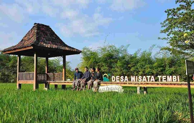 Desa Wisata Tembi Bantul: Alamat, Rute, dan Harga Tiket Masuk