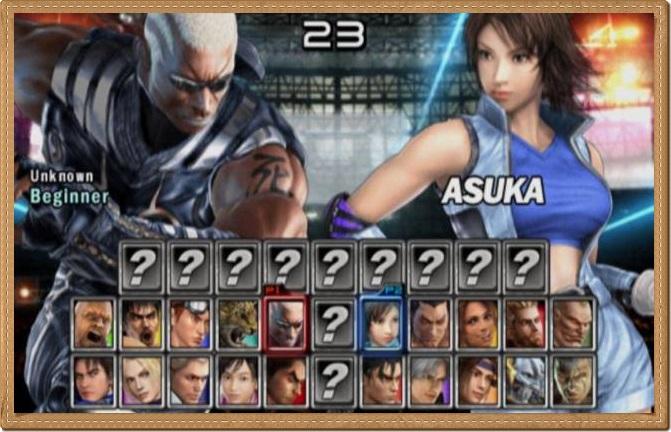 Tekken 5 game free download for pc full version windows 7 64-bit