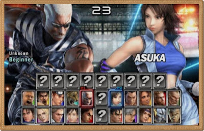 Tekken 5 Free Download PC Games