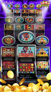 FaFaFa - Real Casino Slots APK for Android