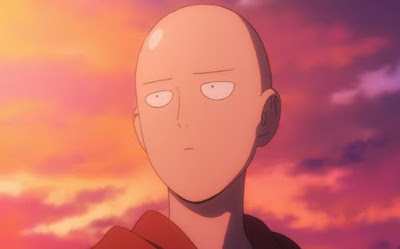 One Punch Man BD Episode 5 – 6 (Vol.3) Subtitle Indonesia