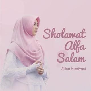 Alfina Nindiyani - Shalawat Alfa Salam Mp3